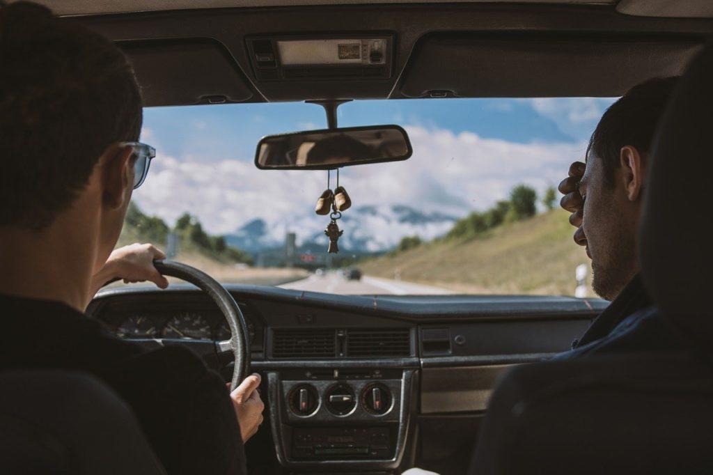 driving, friends, roadtrip